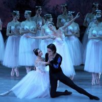 Moscow Festival Ballet presents Swan Lake