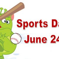 Sacramento Children's Museum Sports Day