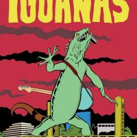 The Iguanas from New Orleans