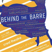 Behind the Barre: Made in Sacramento