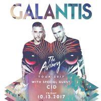 Galantis: The Aviary Tour