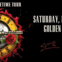 Guns N' Rose: Not in this Lifetime Tour