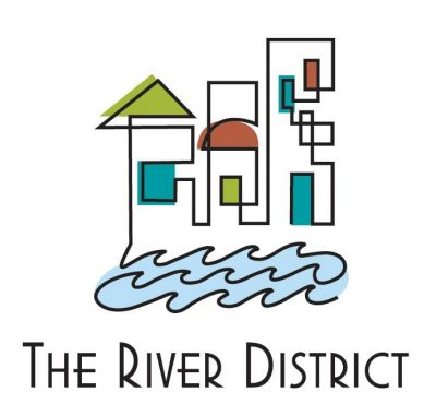 The River District