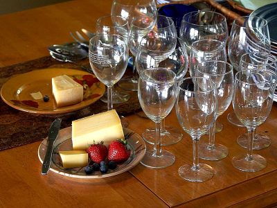 Gourmet Wine and Cheese Faire 2017