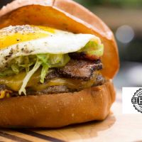 Guest Chef Dinner Featuring Hook and Ladder Manufacturing Co.
