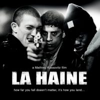 Summer Film Series: La Haine (Hate)
