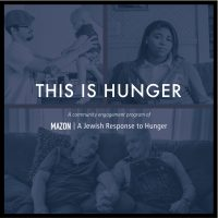 This Is Hunger National Exhibit