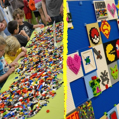 Brick Fest Live LEGO Fan Experience presented by Brick Fest Live ...