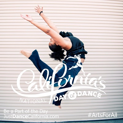 California's National Day of Dance Benefit Dance C...