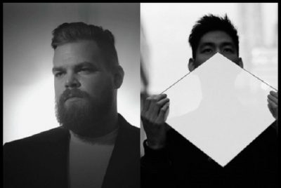 Com Truise and Nosaj Thing