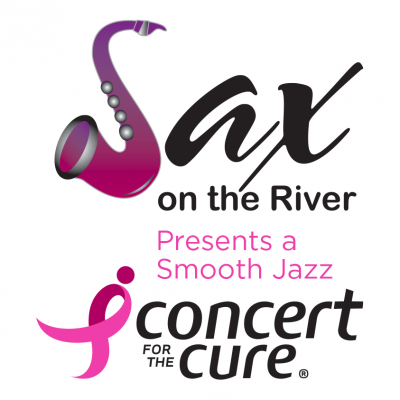 Smooth Jazz Concert for the Cure: Sax on the River...