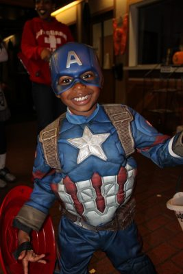 Southgate Recreation and Park District Halloween C...