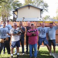 United Way's 5th Annual Day of Caring
