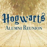 Hogwarts Alumni Reunion