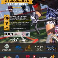 West Sacramento Cyclocross Grand Prix presented by Toyota