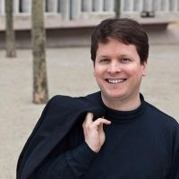 Paul Jacobs Organ Concert