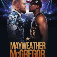 Sactown Sports Bar And Grill McGregor vs. Mayweath...