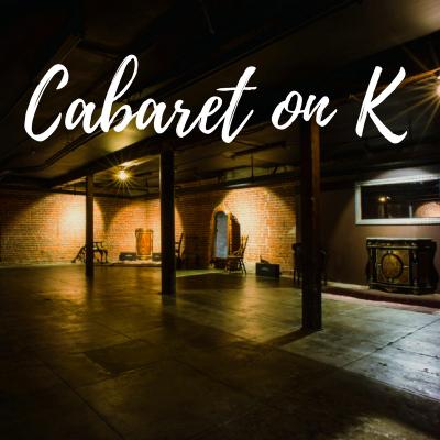 Cabaret on K: Women's Empowerment Benefit