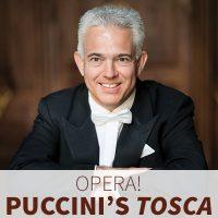 Opera: Puccini's Tosca