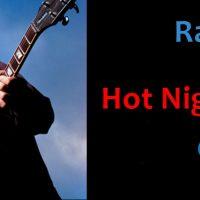 Jazz Great Ray Obiedo