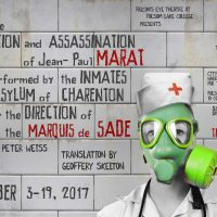 Marat/Sade: The Persecution and Assassination of J...