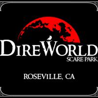 DireWorld Scare Park