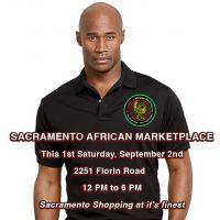 Sacramento African Marketplace
