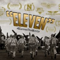 Eleven: Rancho Cordova Library Screening