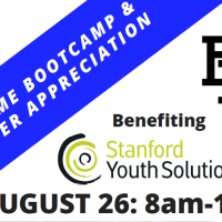 Extreme Boot Camp with a Purpose: Benefit for Stan...