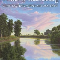 Wines of Clarksburg Wine Tasting and Fine Art Auction