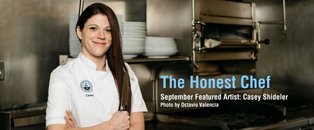 The Honest Chef