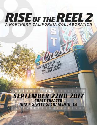 Rise of the Reel 2