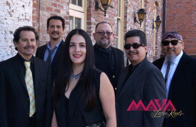 Maya Band