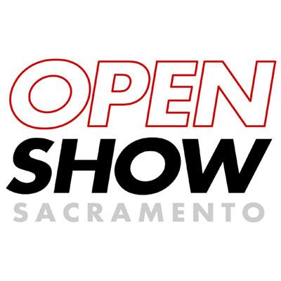 Open Show Sacramento (Photography Month Sacramento...