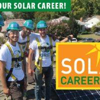 Sacramento Solar Career Fair