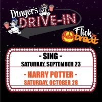 Sing: Dinger's Drive-In