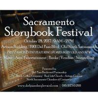 Sacramento Storybook Festival