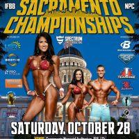 IFBB/NPC Sacramento Championships