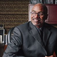 Conversations on Race by Dr. Joseph E. Marshall, J...