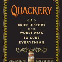 Author Nate Pedersen: Quackery