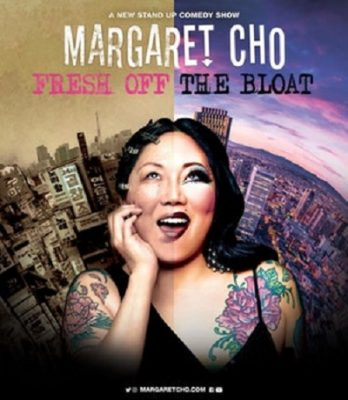 Margaret Cho: Fresh Off the Bloat