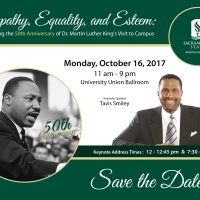 Martin Luther King Jr. 50th Anniversary Celebratio...