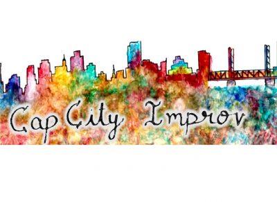 CapCity Improv Show