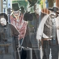 Living History Ghost Tours