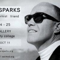 Carter Sparks: Architect, Modernist, Friend