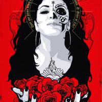 Arte y Almas: Dia de los Muertos 2017 Exhibit