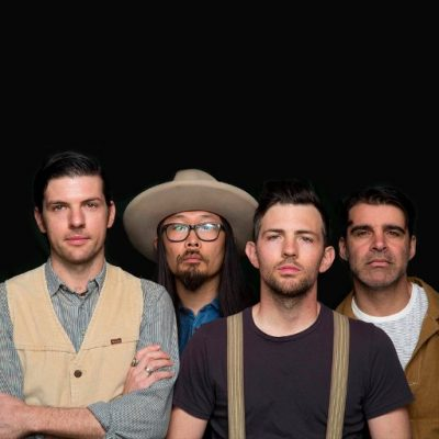 The Avett Brothers (Sold Out)