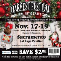 Sacramento Harvest Festival 2017