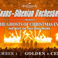Trans-Siberian Orchestra presents The Ghosts of Christmas Eve