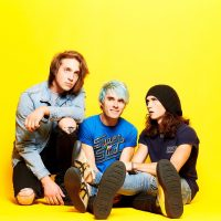 Monster Energy Outbreak Tour presents Waterparks